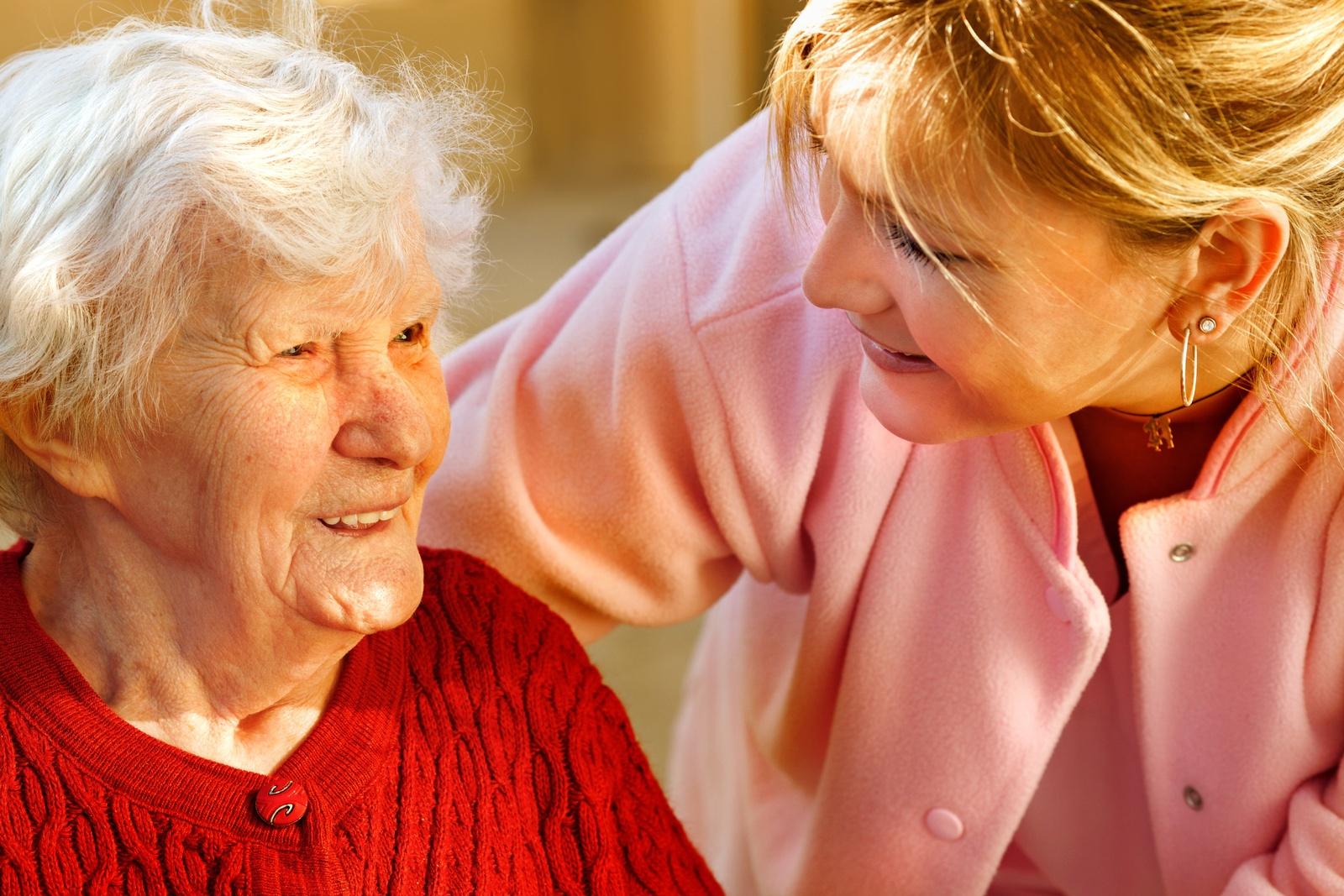 Bien-être à domicile - Palliatifs